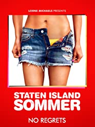 Staten Island sommer