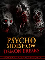 Psycho Sideshow: Demon Freaks