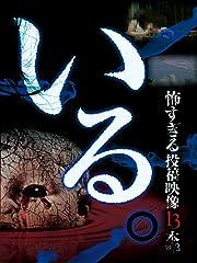「いる。」〜怖すぎる投稿映像13本〜 Vol.3