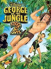 ジャングル・ジョージ 2