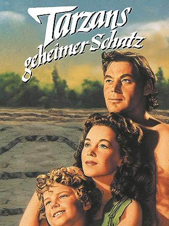 Tarzans geheimer Schatz
