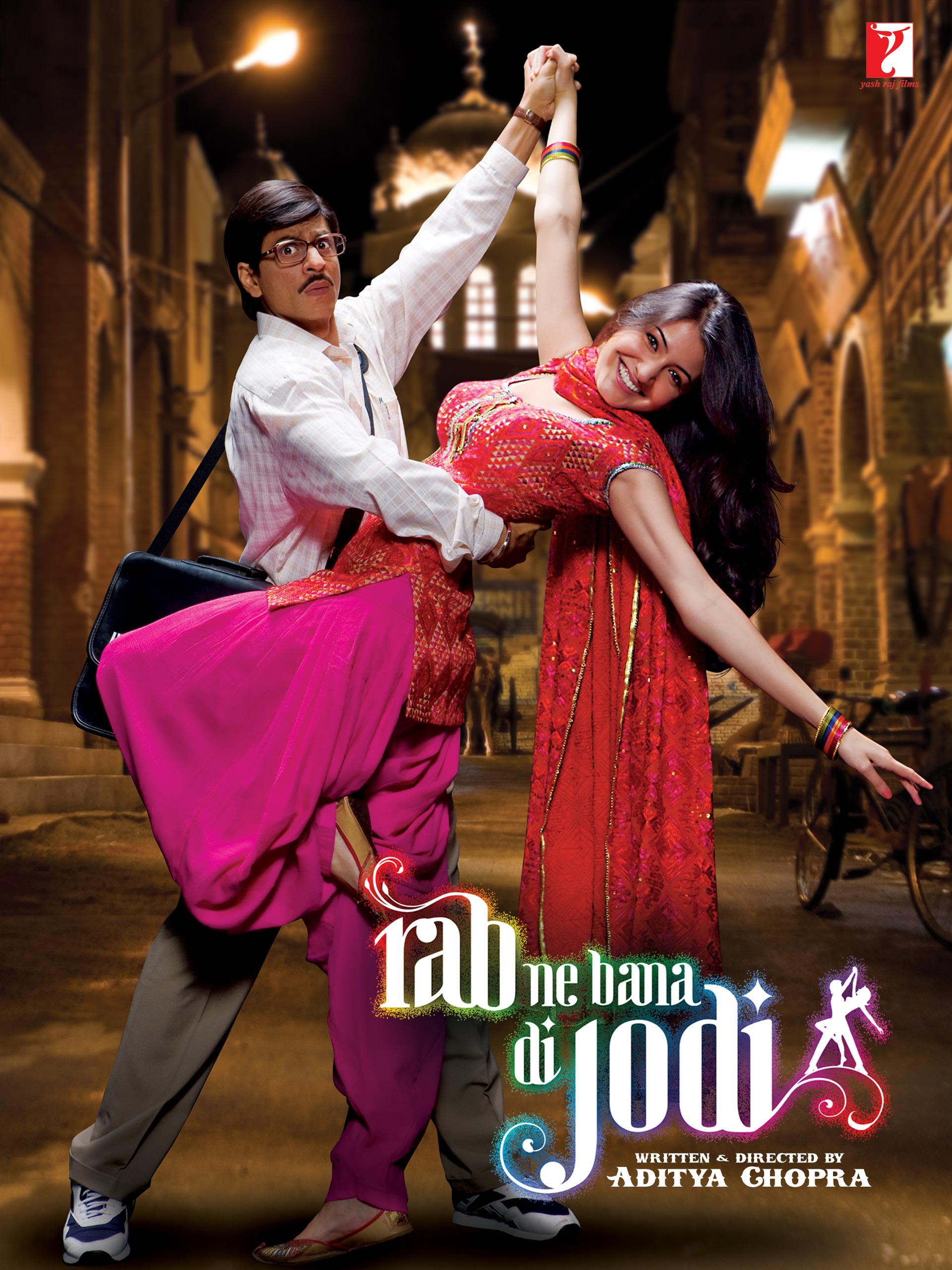 Rab Ne Bana Di Jodi - Ein göttliches Paar