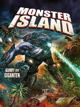 Monster Island - Kampf der Giganten [dt./OV]