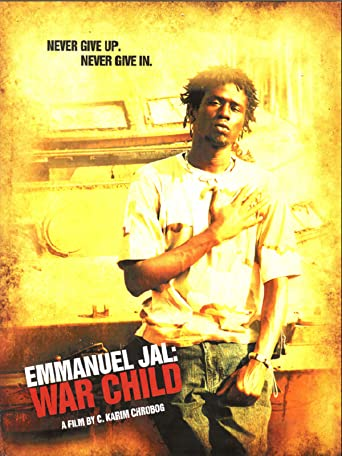 Emmanuel Jal: War Child (Kriegskind) [OV]