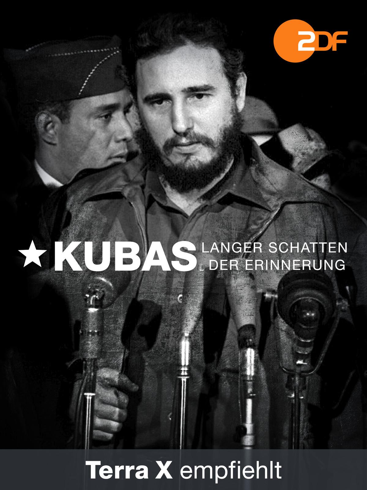 Kubas langer Schatten der Erinnerung