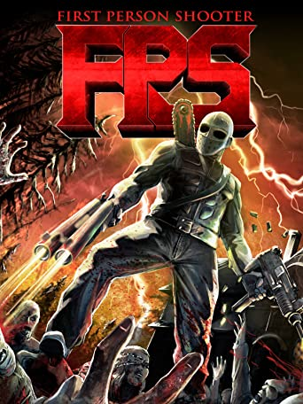 FPS - First Person Shooter