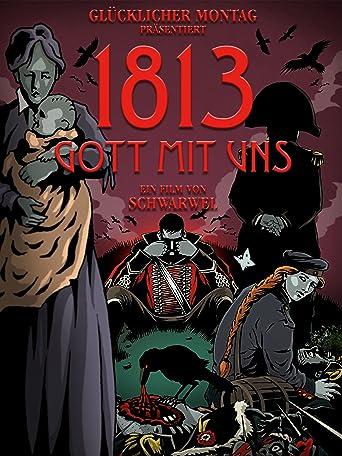1813 - Gott mit uns