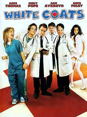White Coats - Die Chaos-Doktoren