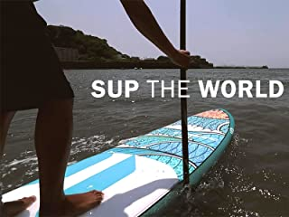 SUP THE WORLD VOL.1