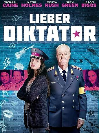 Lieber Diktator