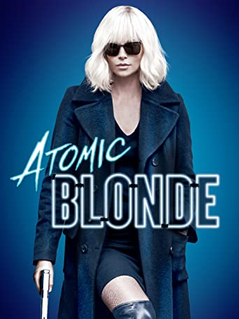 Atomic Blonde (4K UHD) [dt./OV]