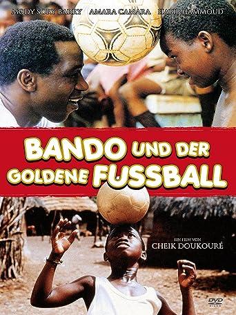 Bando und der goldene Fußball