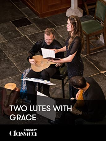 Two Lutes with Grace
