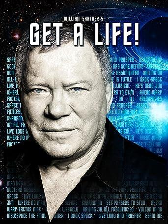 William Shatner's Get a Life!