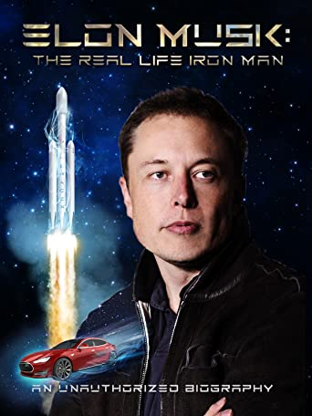Elon Musk: Der wahre Iron Man