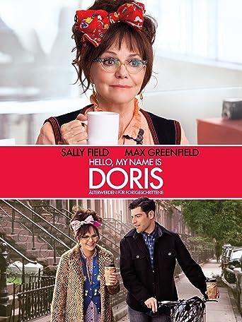 Hello, My Name Is Doris : Älterwerden für fortgeschrittene