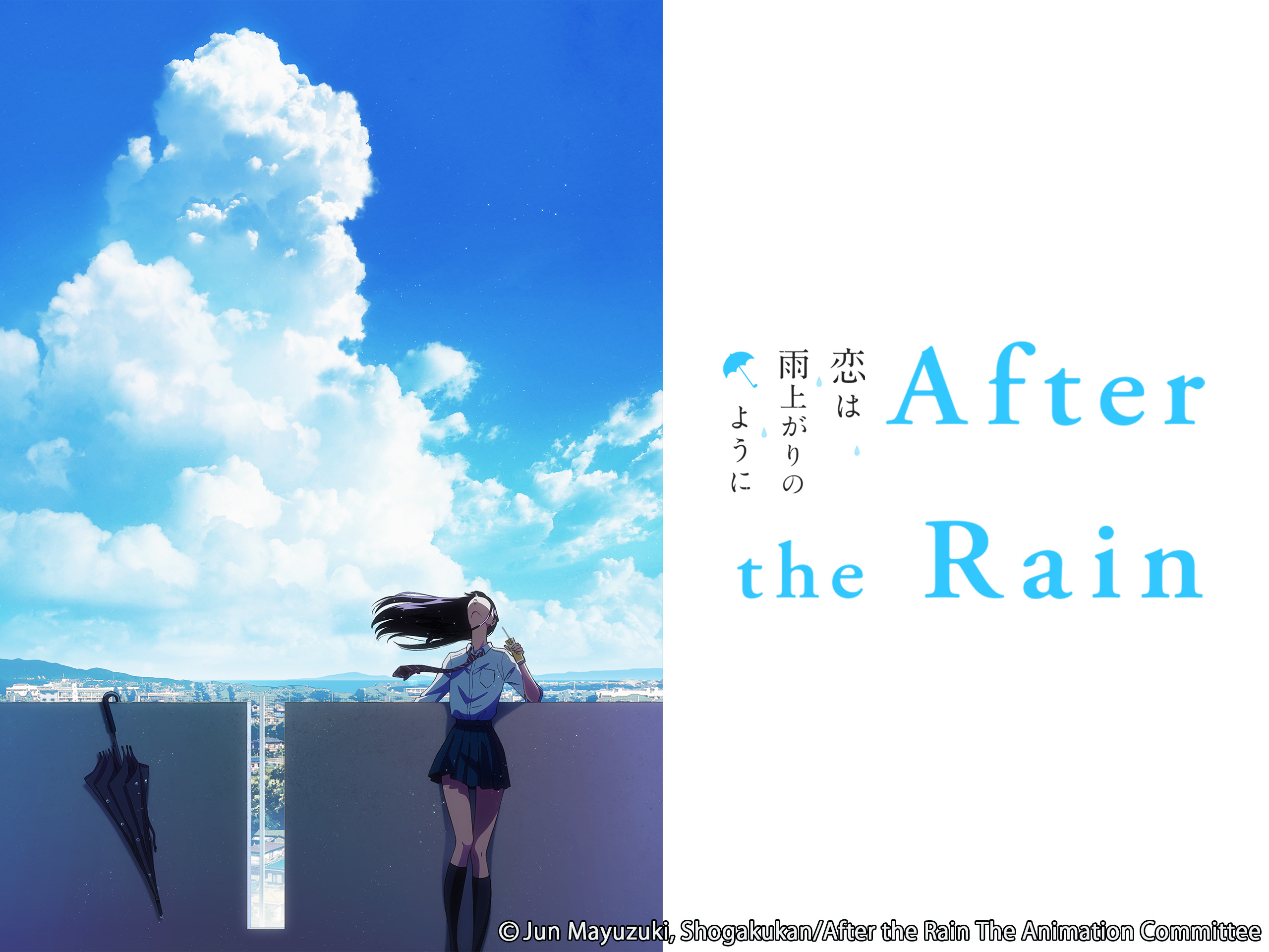 Watch After the Rain Season 1 Episode 9: Rain of Sorrow