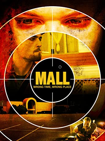 Mall - Wrong Time, Wrong Place