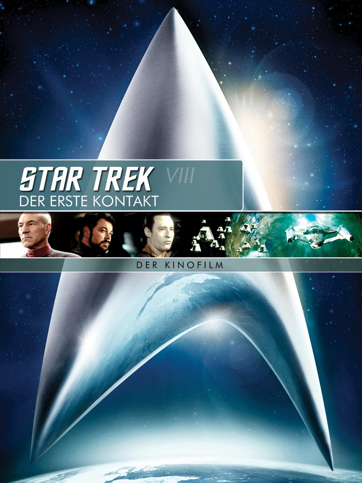 Star Trek VIII: Der erste Kontakt