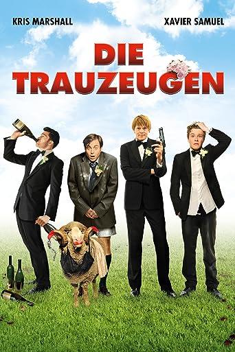 _Duplicate_ Trauzeugen, Die