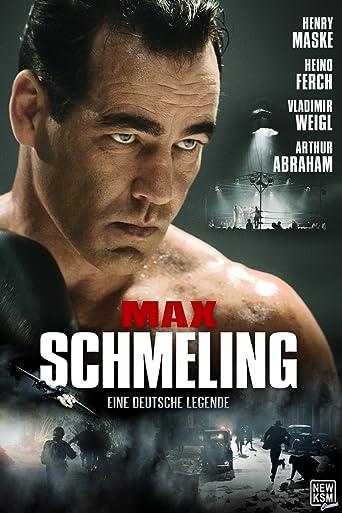 Max Schmeling - Eine deutsche Legende