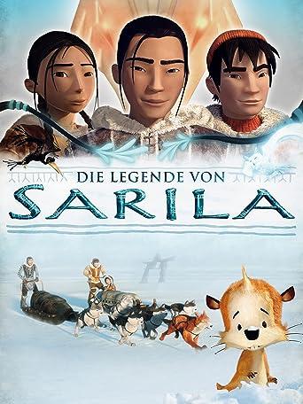 Die Legende von Sarila