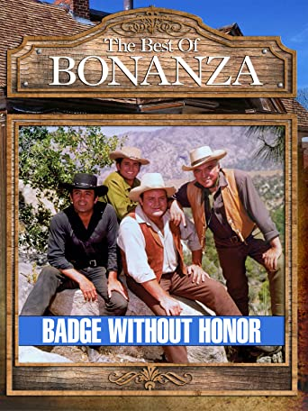 Bonanza - Badge Without Honor [OV]