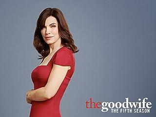 グッド・ワイフ 彼女の評決 シーズン5 終わりへ向かう道