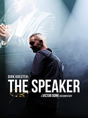Dirk Kreuter: The Speaker