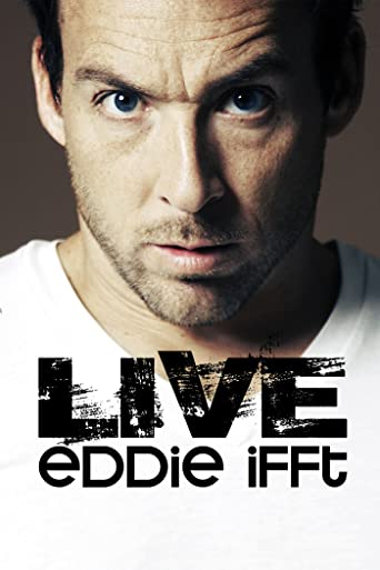 Eddie Ifft: Live
