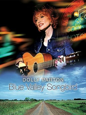 Melodie der Leidenschaft (The Blue Valley Songbird)