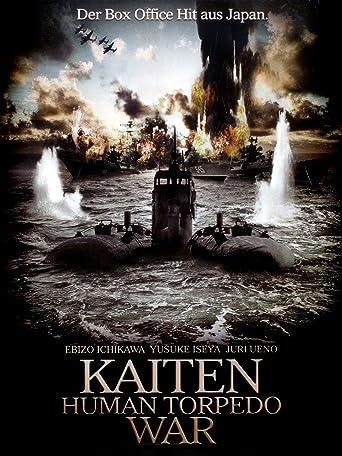 Kaiten - Human Torpedo War