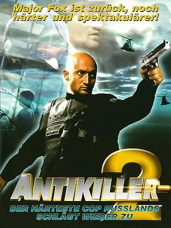 Antikiller 2 - Antiterror