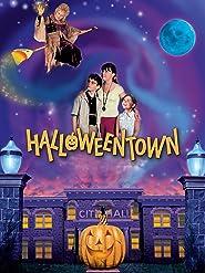 Halloween Town - Meine Oma ist 'ne Hexe!