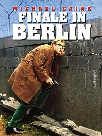 Finale in Berlin
