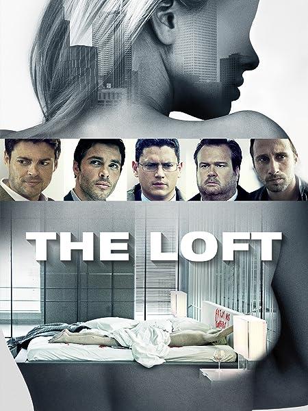 Wer Streamt The Loft Film Online Schauen