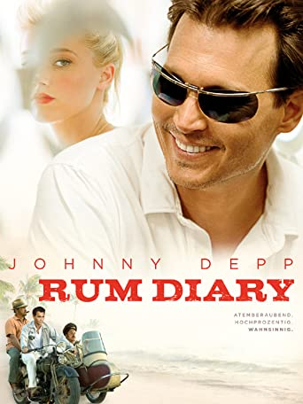 Rum Diary