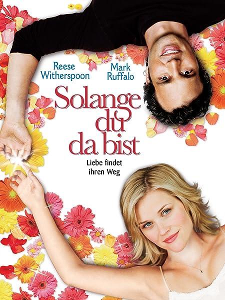 Wer Streamt Solange Du Da Bist Film Online Schauen