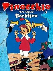 Pinocchio - Der kleine Buratino - Die neuen Abenteuer