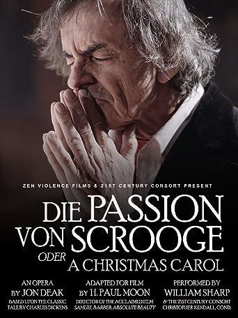 Die Passion von Scrooge [OV]