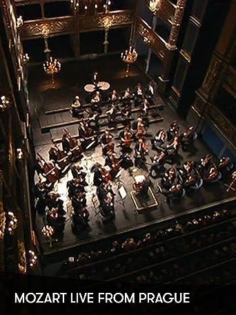 Mozart-Gala aus Prag