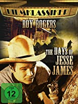 Jesse James unter Verdacht