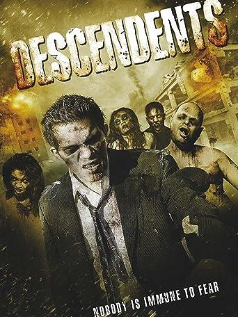 Armageddon Of The Living Dead
