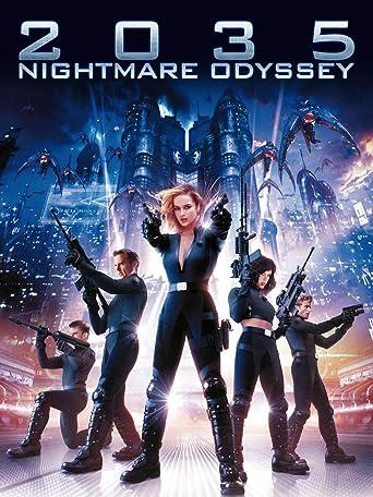 2035 Nightmare Odyssey - Die Stadt des Horrors