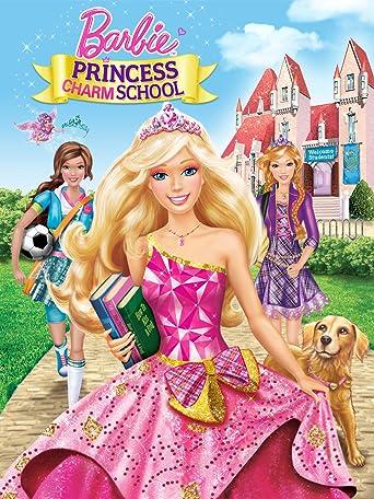Barbie: Die Prinzessinnen-Akademie