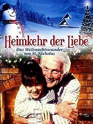 Heimkehr der Liebe - Das Weihnachtswunder von St. Nicholas