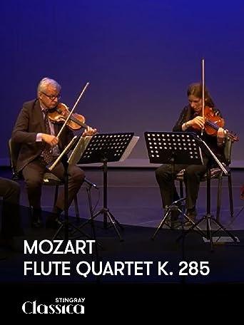 Kammermusik von Mozart und Dohnányi