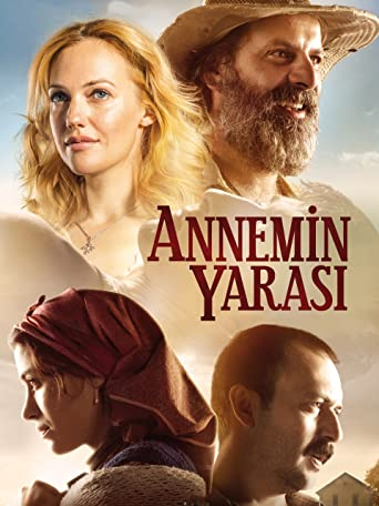 Annemin Yarasi - My mother's wound