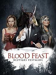 Blood Feast: Blutiges Festmahl