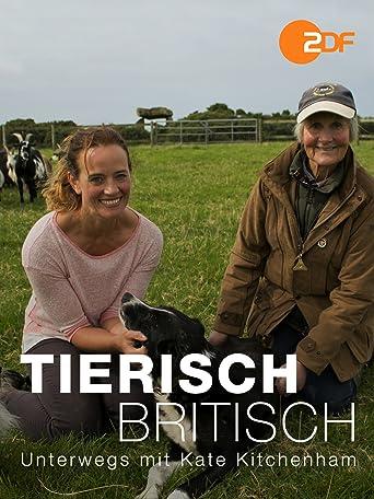 Tierisch britisch! Unterwegs mit Kate Kitchenham